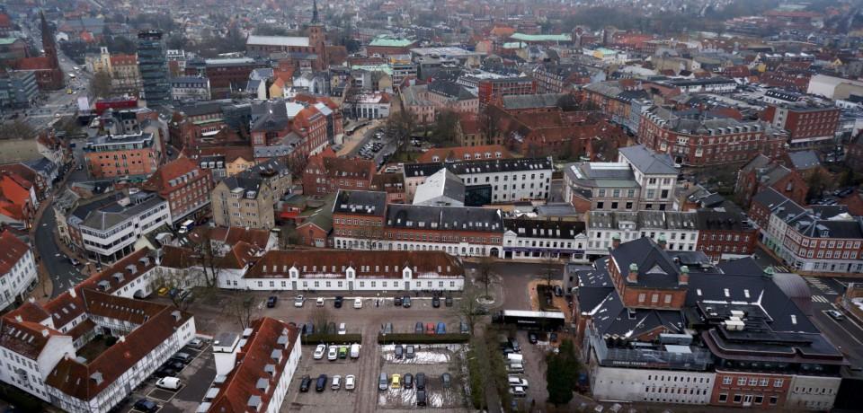 lige bordeller i Odense